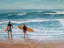 Surf for Two